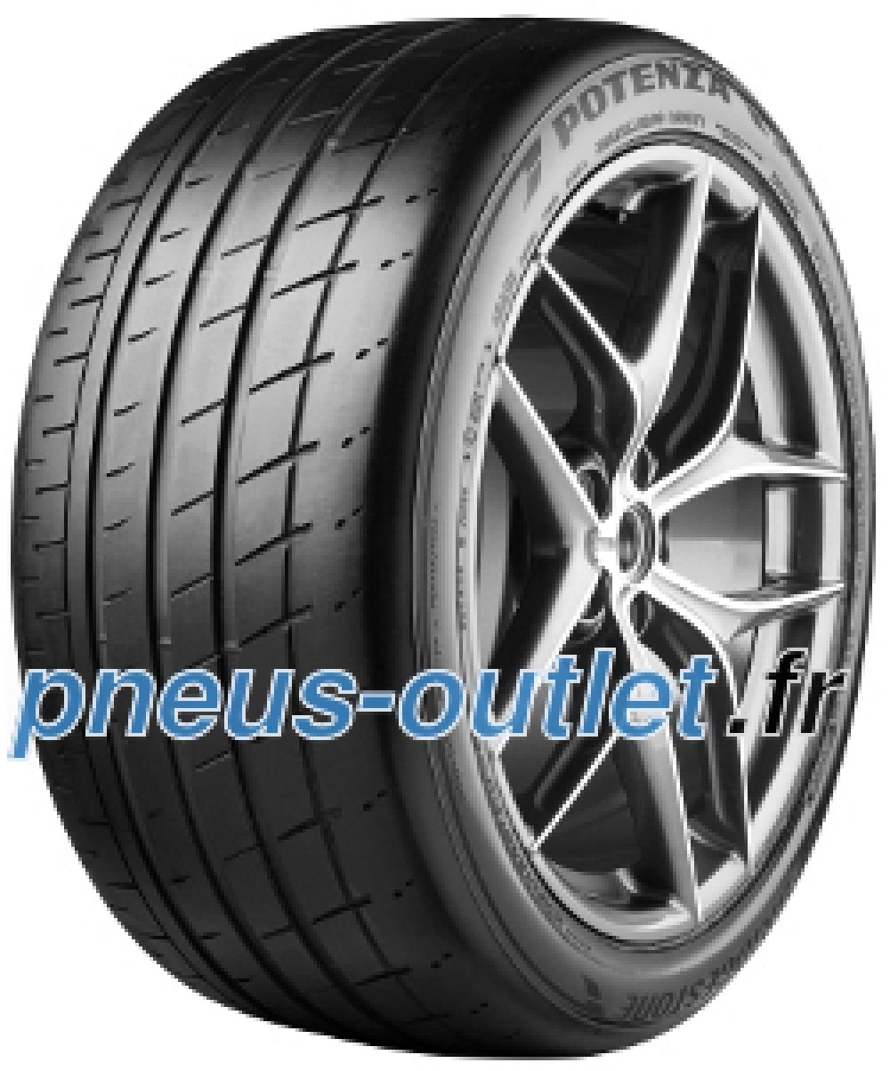 Bridgestone Potenza S007 ( 255/40 R20 101Y XL A5A )