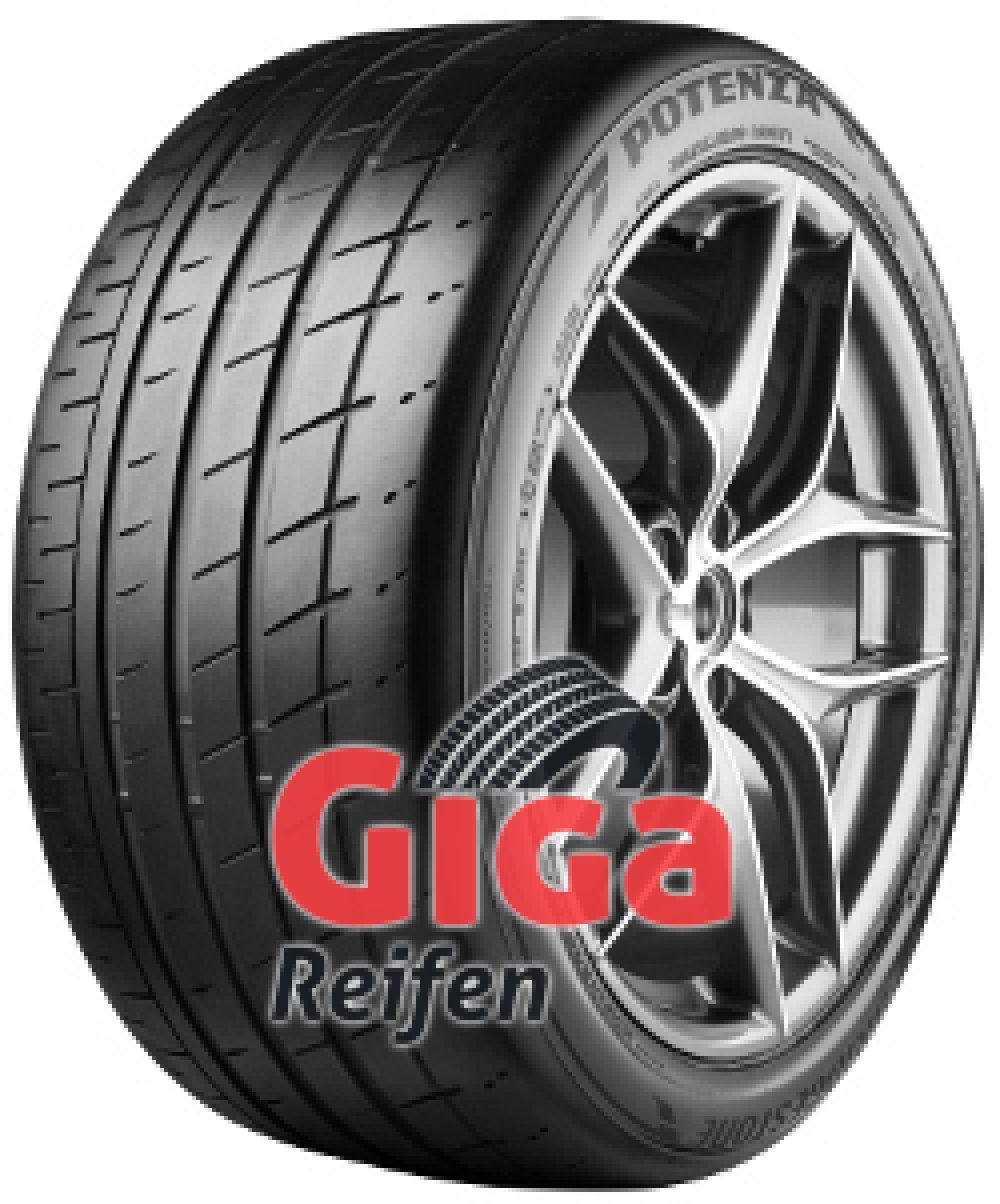 Bridgestone Potenza S007 ( 245/40 R19 94W )