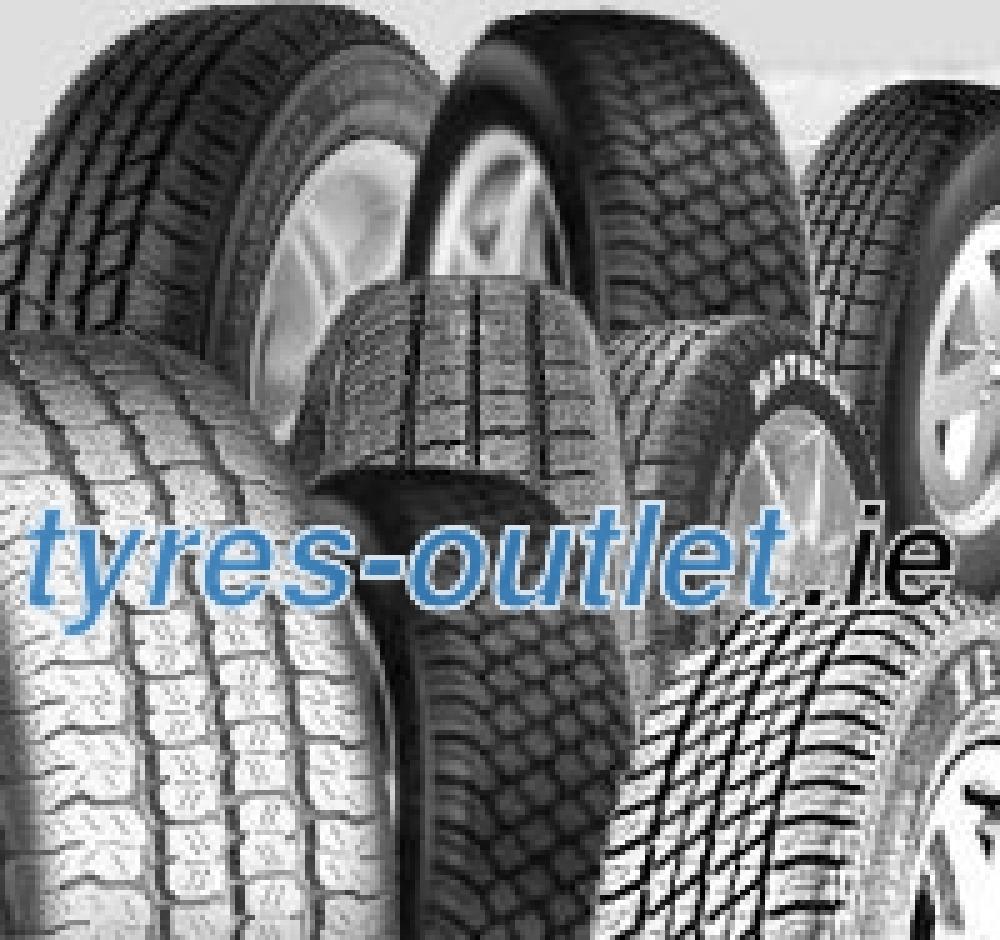 Bridgestone Potenza S007 RFT ( 285/35 ZR20 (100Y) with rim protection (MFS), runflat )