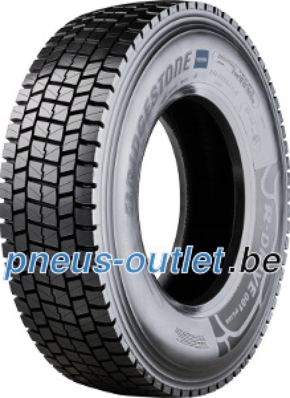 Bridgestone R-Drive 001 ( 315/80 R22.5 156L Double marquage 150M )