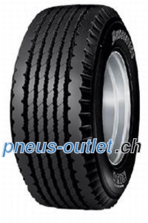 Bridgestone R 164 ( 385/65 R22.5 160K Double marquage 158L )