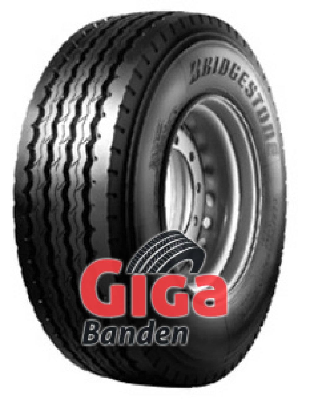 Bridgestone R 168 ( 265/70 R19.5 143/141J )