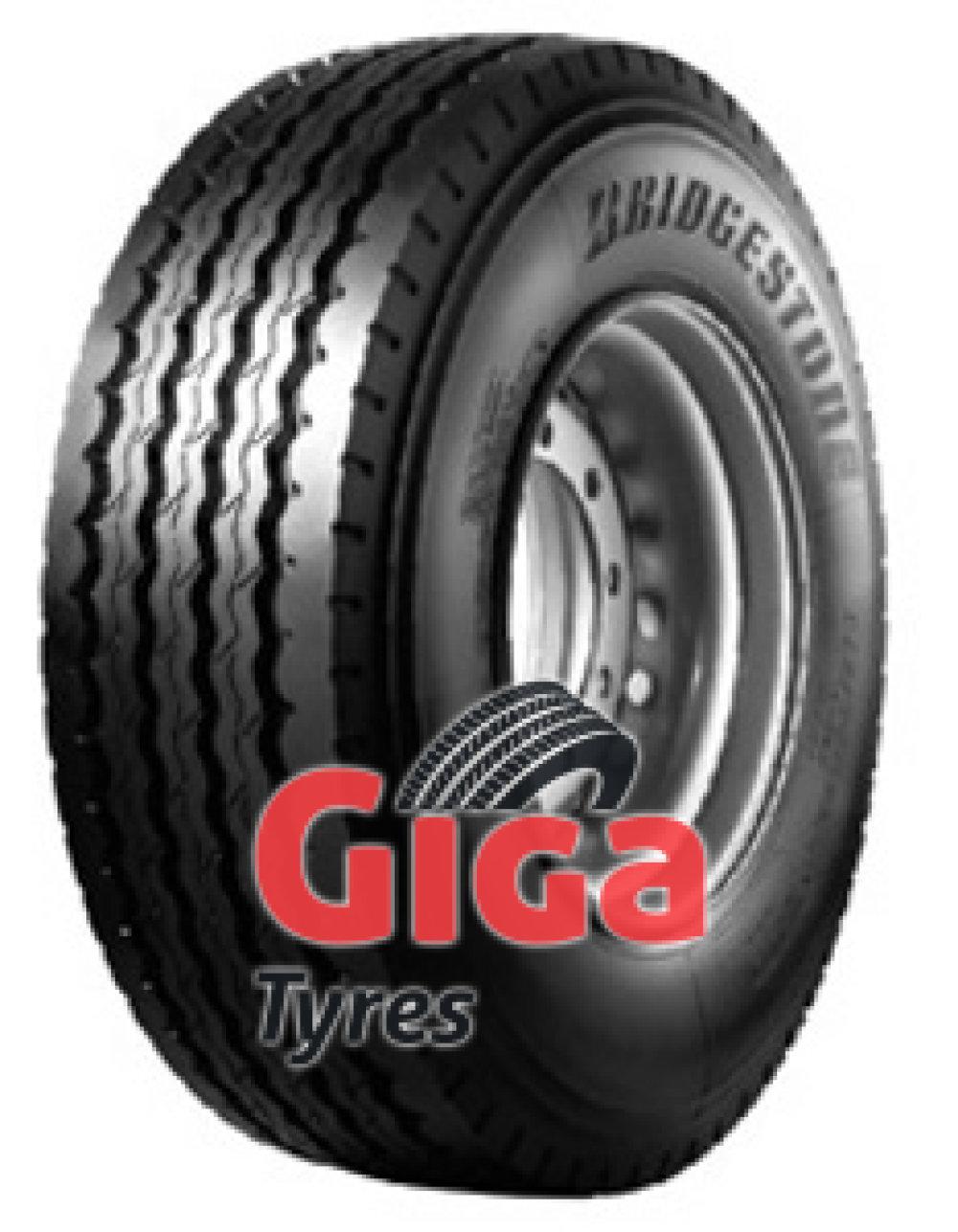 Bridgestone R 168 ( 385/55 R22.5 160K Dual Branding 158L )