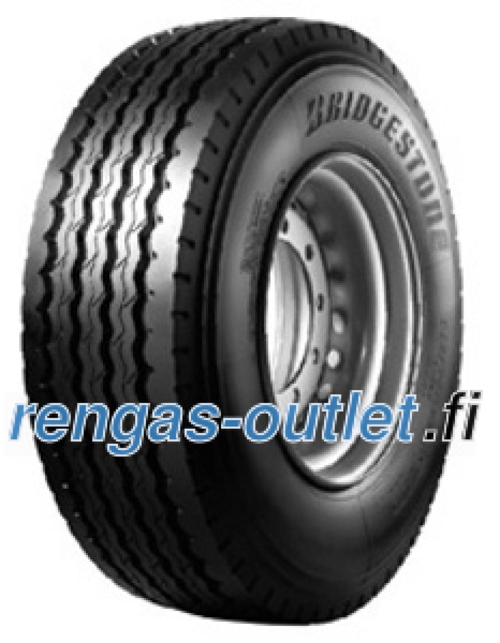 Bridgestone R 168 ( 385/55 R22.5 160K kaksoistunnus  158L )