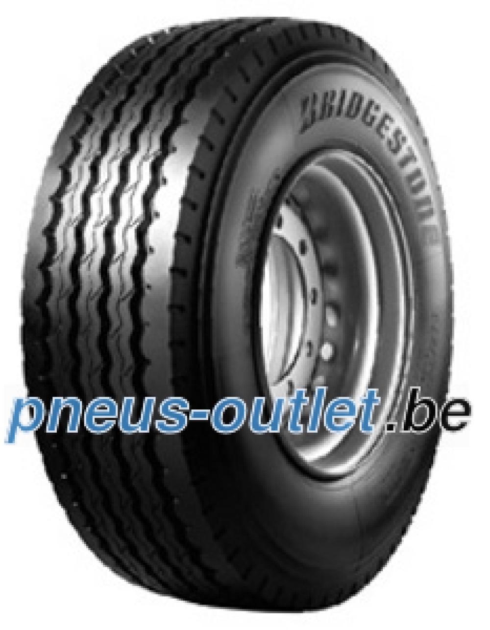 Bridgestone R 168+ ( 385/65 R22.5 160K , Double marquage 158L )
