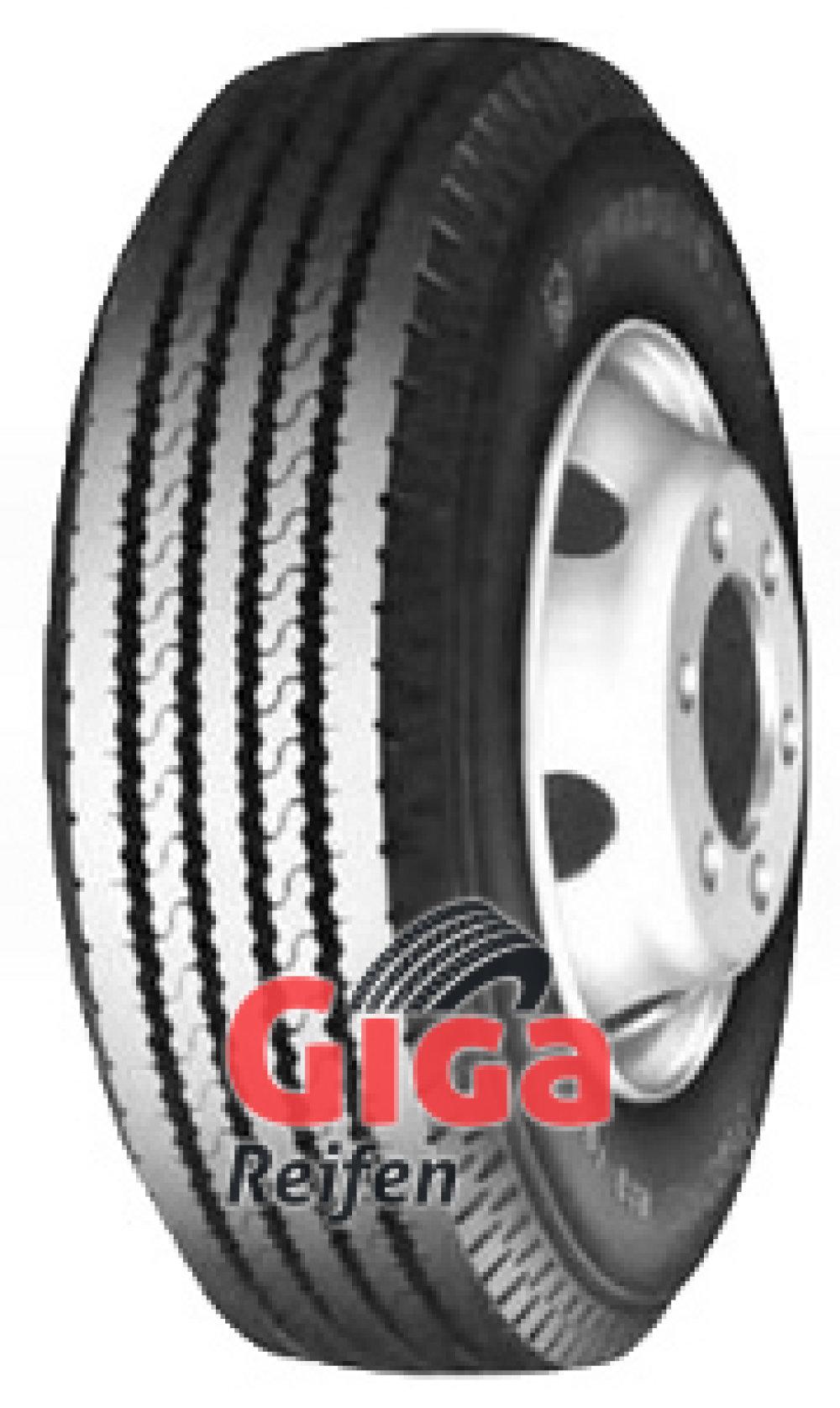Bridgestone R 180 ( 10 R17.5 134L Doppelkennung 132L )
