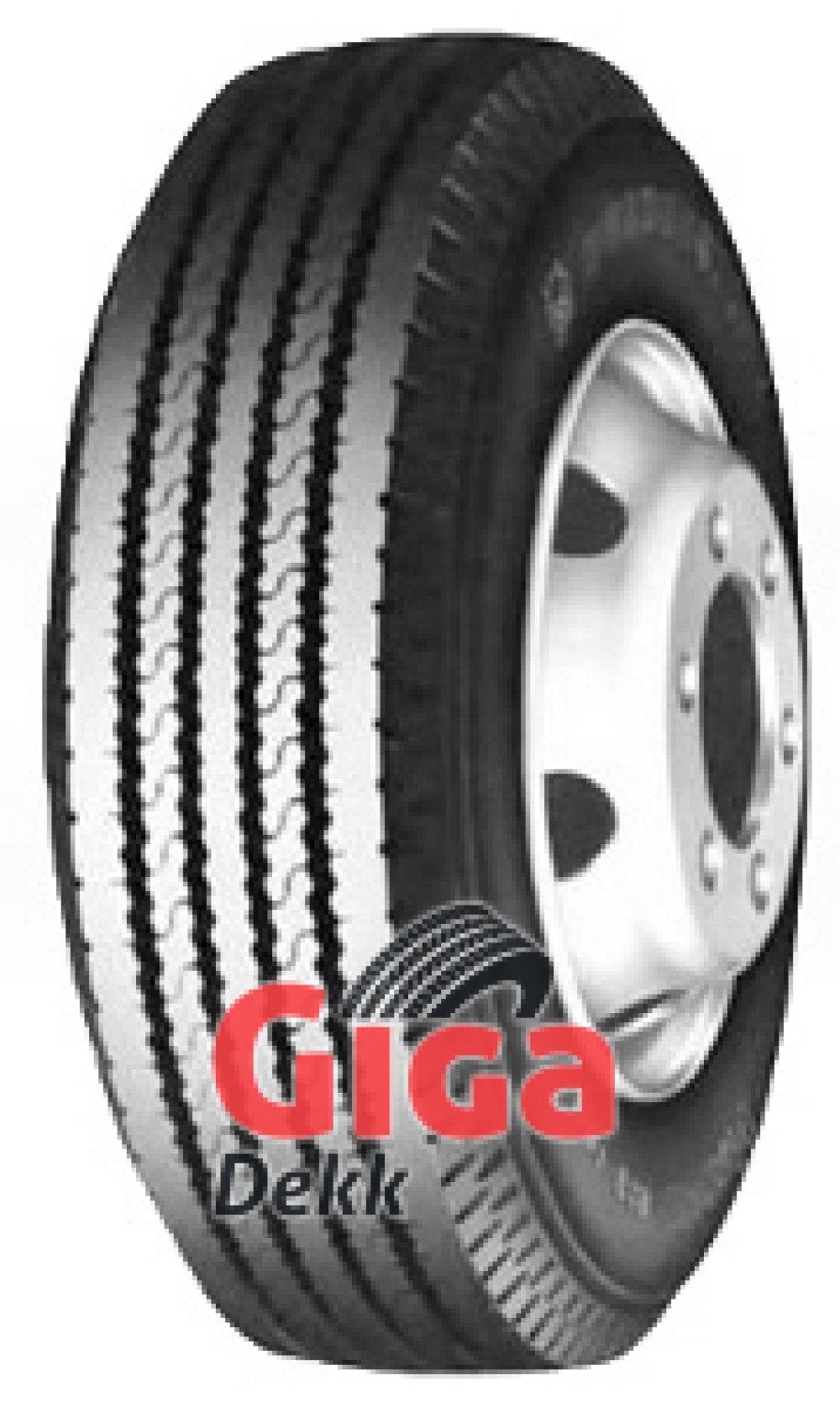 Bridgestone R 180 ( 10 R17.5 134L dobbel merking 132L )