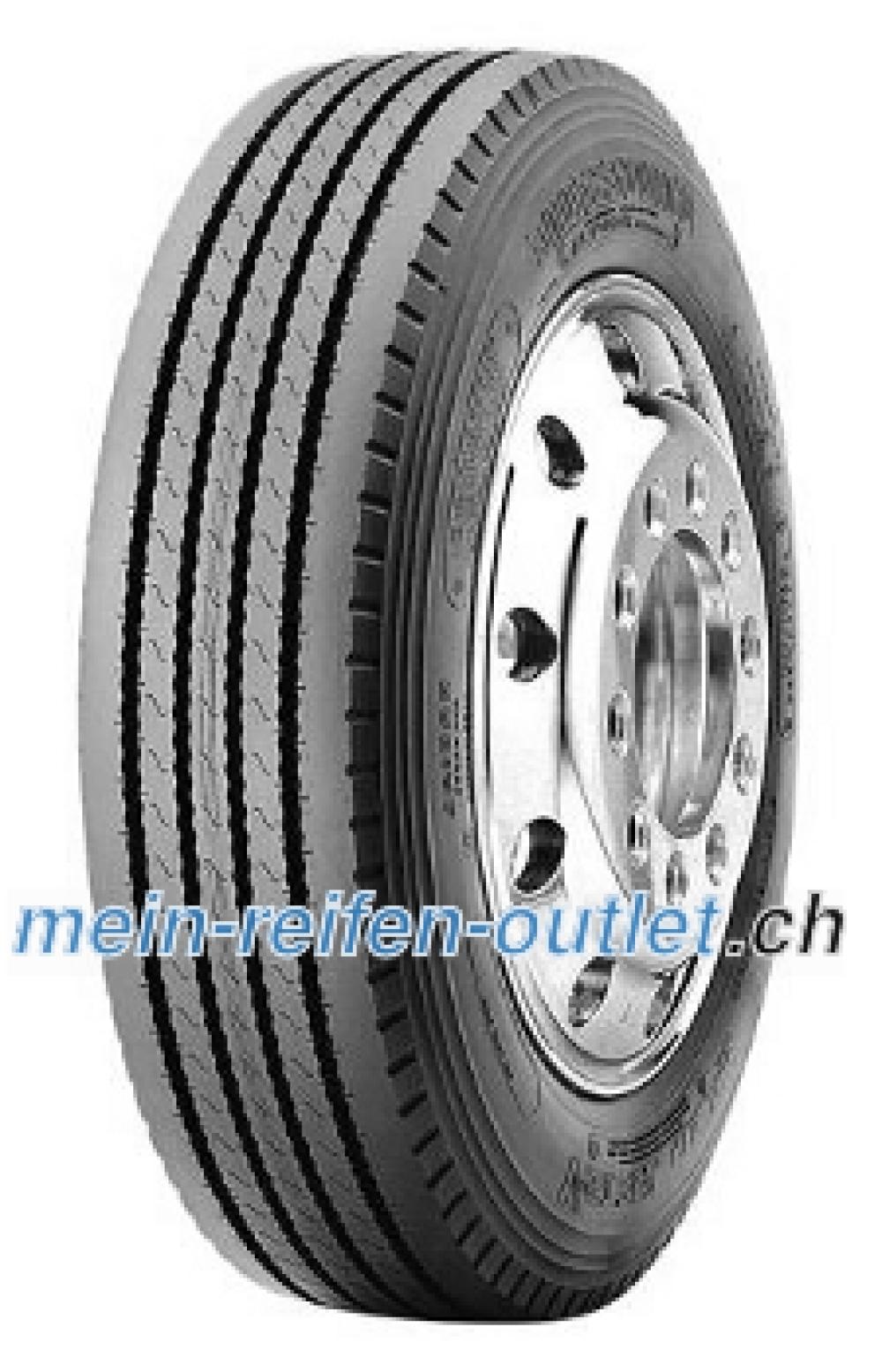 Bridgestone R 184 ( 275/70 R22.5 148L Doppelkennung 145L )