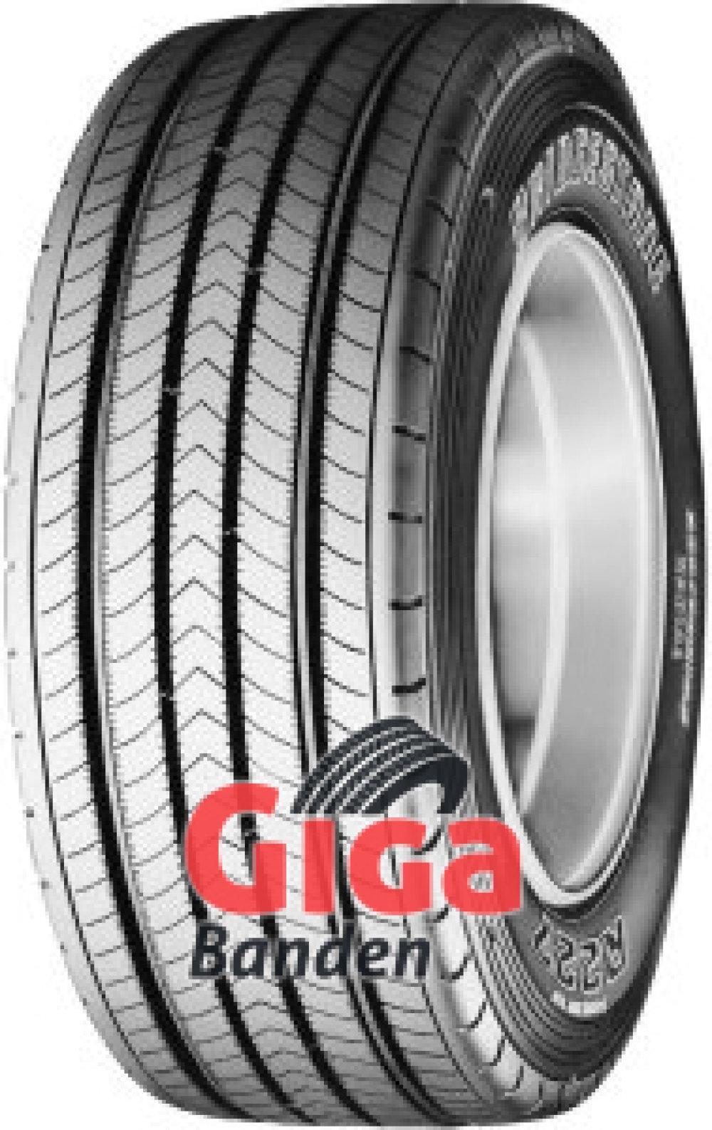 Bridgestone R 227 ( 245/70 R17.5 136/134M )