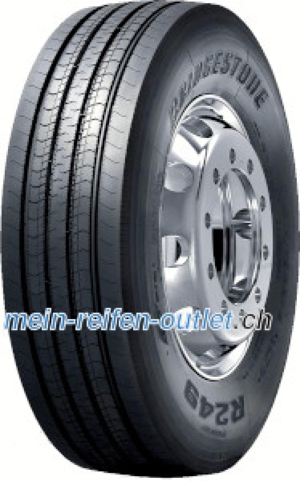 Bridgestone R 249 Ecopia ( 305/70 R22.5 150/148M 16PR Doppelkennung 152/148L )