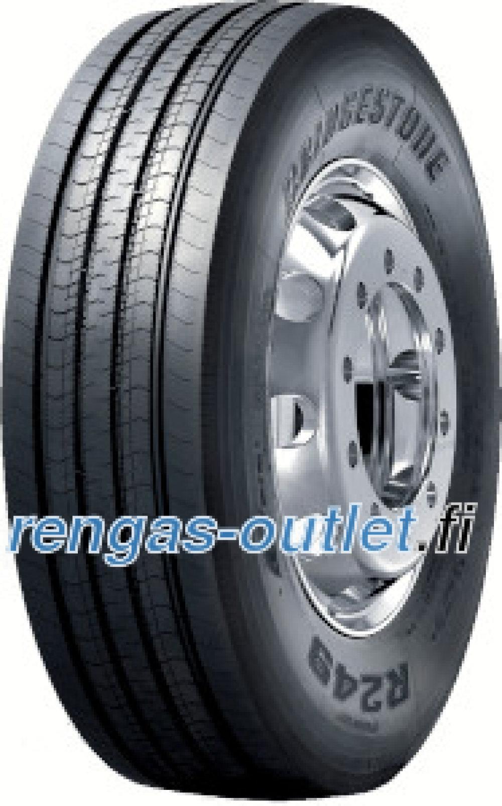 Bridgestone R 249 Ecopia ( 275/70 R22.5 148M , kaksoistunnus  145M )