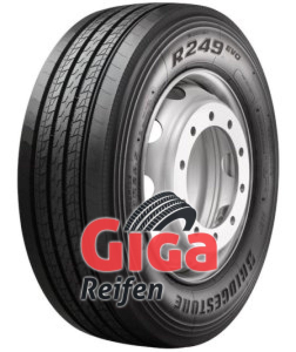 Bridgestone R 249 Evo ( 355/50 R22.5 156/150L )