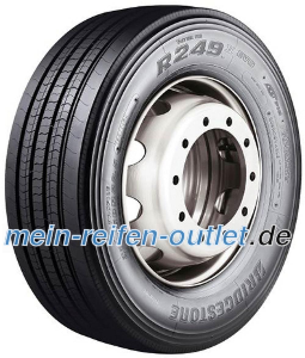 Bridgestone R 249 II Evo Ecopia ( 315/60 R22.5 154/148L )