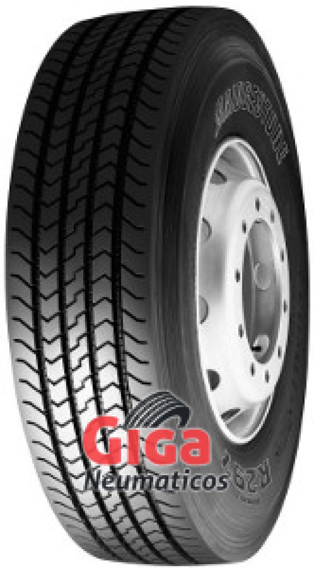 Bridgestone R 297 ( 315/70 R22.5 152/148M doble marcado 154/150L )