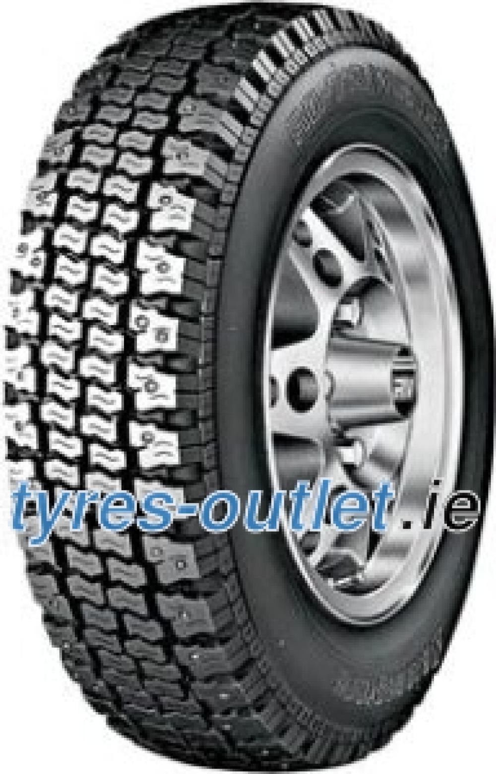 Bridgestone RD 713 ( 155 R12C 88/86N 8PR )
