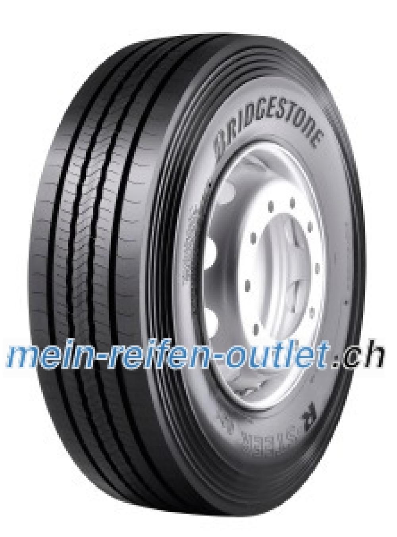 Bridgestone RS 1 Evo ( 385/65 R22.5 164K Doppelkennung 158L )