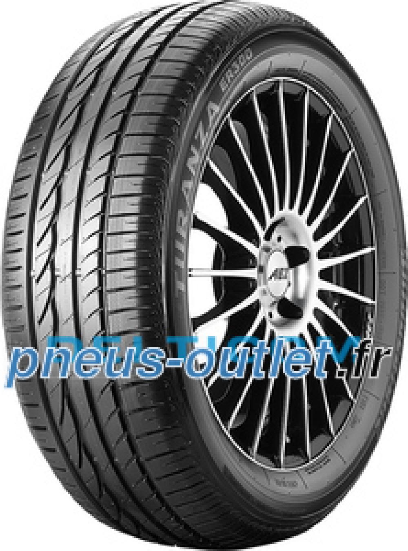 Bridgestone Turanza ER 300 EXT ( 245/45 R17 99Y XL runflat, MOE, avec protège-jante (MFS) )