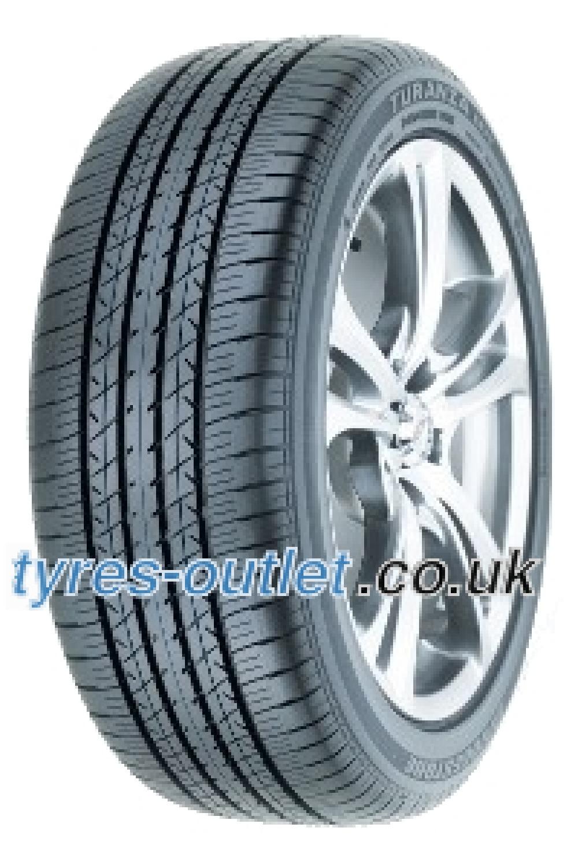Bridgestone Turanza ER 33 ( 225/40 R18 88Y with rim protection (MFS) )