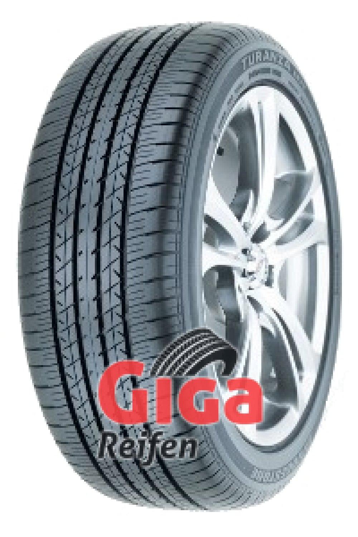 Bridgestone Turanza ER 33 ( 225/40 R18 88Y mit Felgenschutz (MFS) )