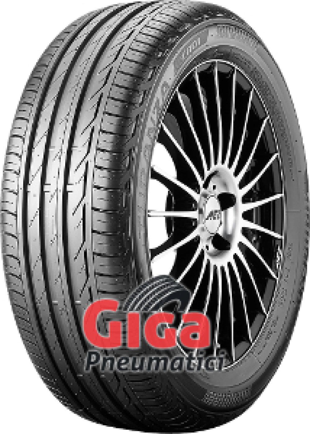Bridgestone Turanza T001 EXT ( 225/40 R18 92W XL MOE, runflat, con protezione del cerchio (MFS) )