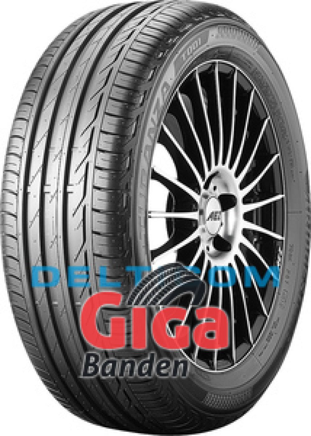 Bridgestone Turanza T001 RFT ( 225/50 R18 95W *,runflat )