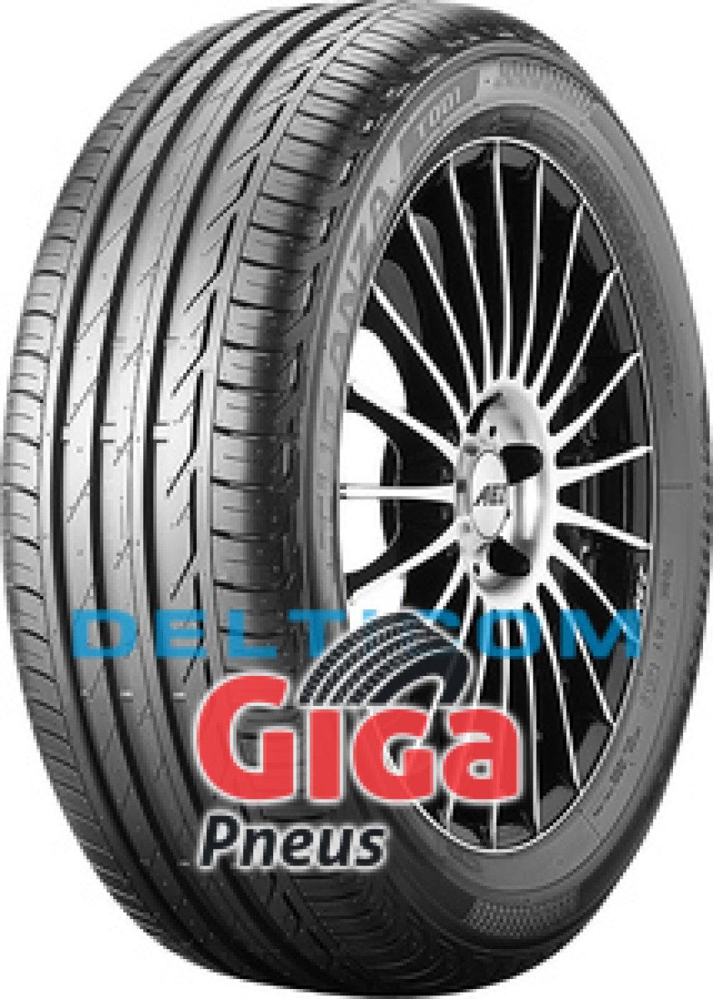 Bridgestone Turanza T001 RFT ( 225/45 R17 91W *, runflat )