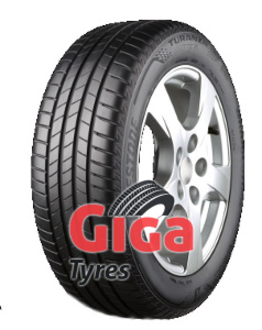 Bridgestone Turanza T005 ( 205/45 R16 87W XL with rim protection (MFS) )