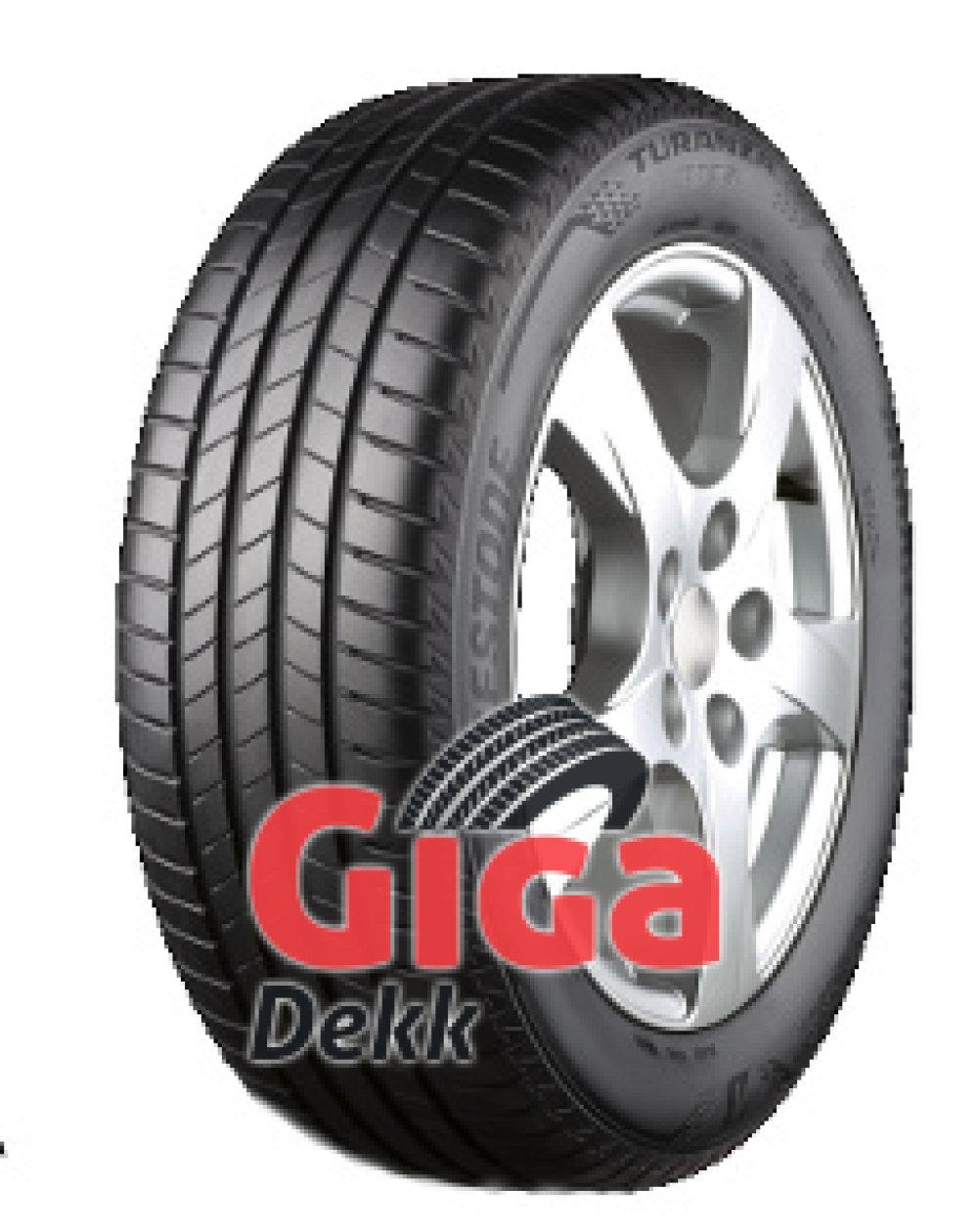 Bridgestone Turanza T005 ( 205/55 R16 91W AO )