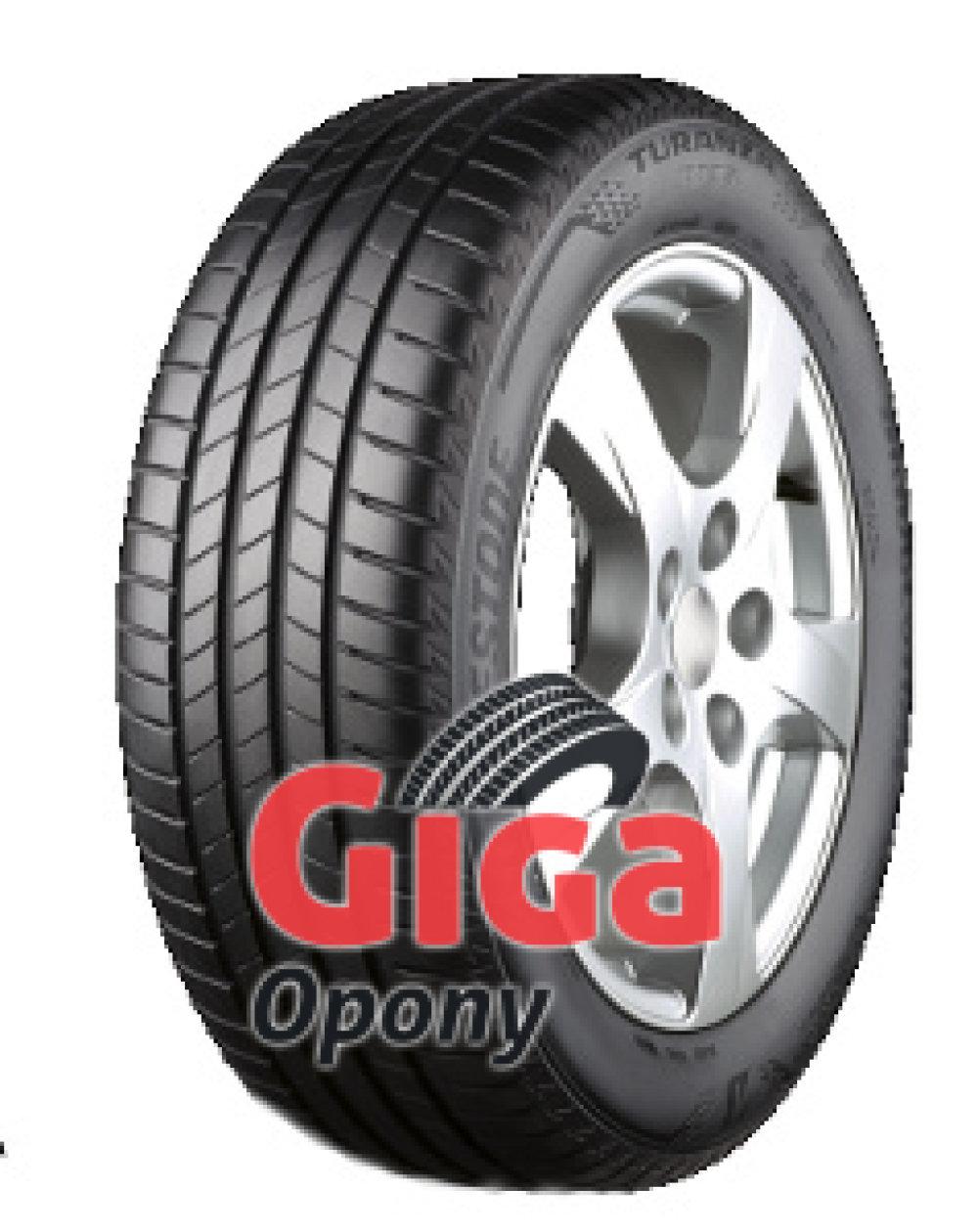 Bridgestone Turanza T005 ( 215/55 R16 97H XL )