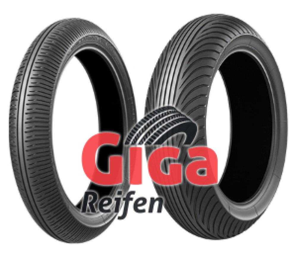 Bridgestone W01 Regen / Soft ( 120/600 R17 TL M/C, NHS )
