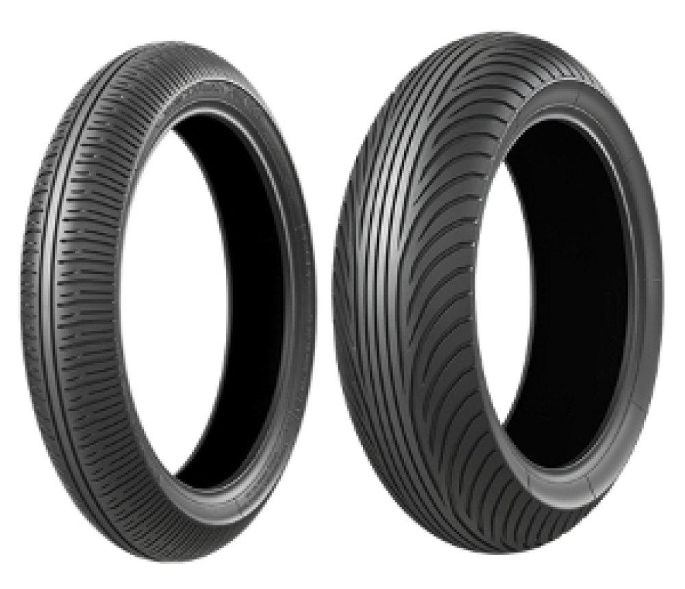 Bridgestone W01 Regen / Soft ( 140/620 R17 TL Hinterrad, M/C, NHS )