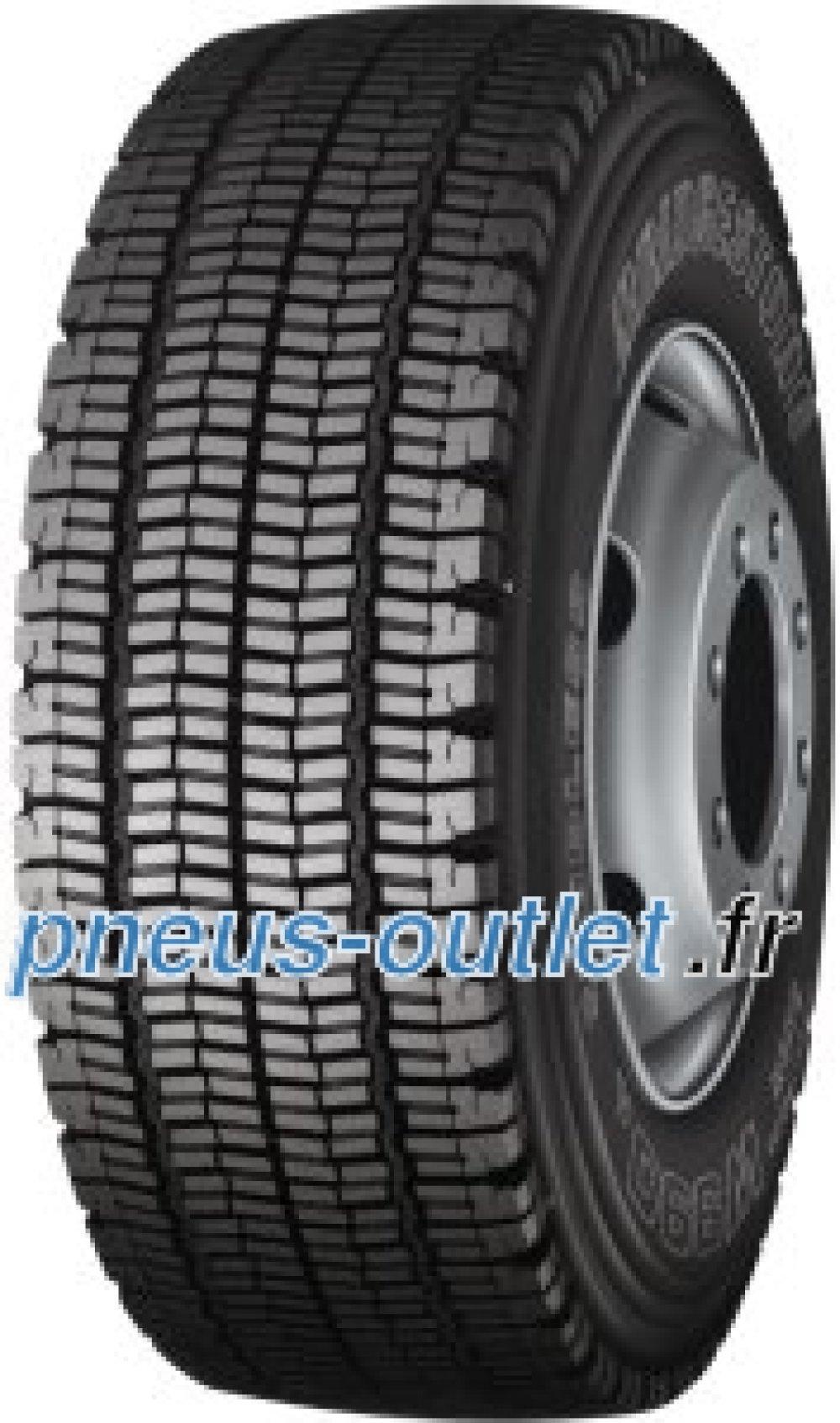 Bridgestone W 990 ( 295/80 R22.5 152/148M )