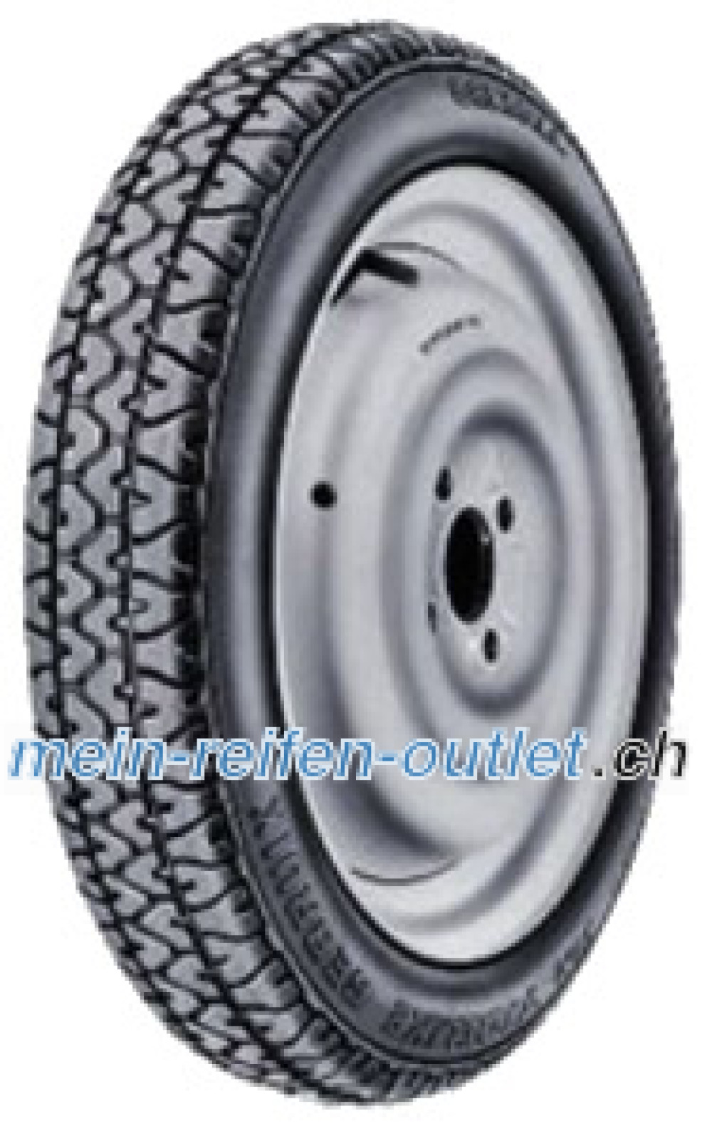 Continental CST 17 ( T165/80 R17 104M )