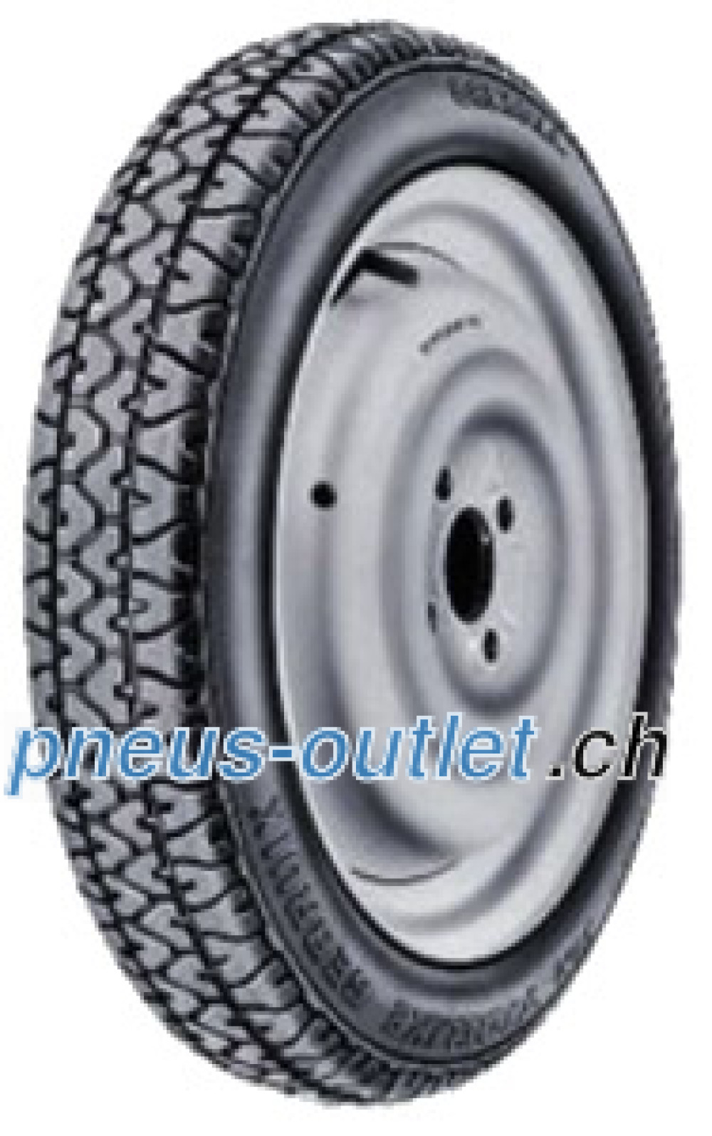 Continental CST 17 ( T125/70 R17 98M )
