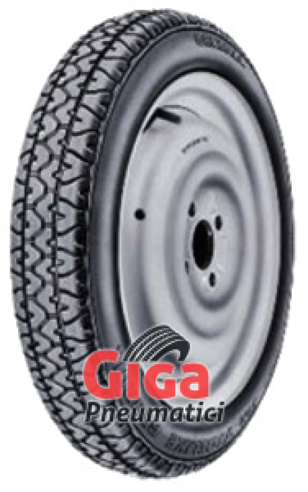 Continental CST 17 ( T155/80 R19 114M MO )