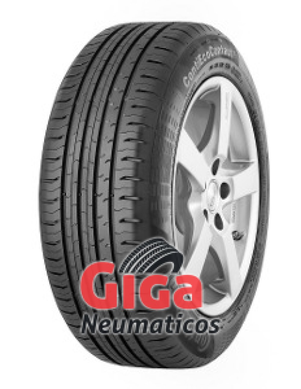Continental ContiEcoContact 5 ( 195/65 R15 95H XL )