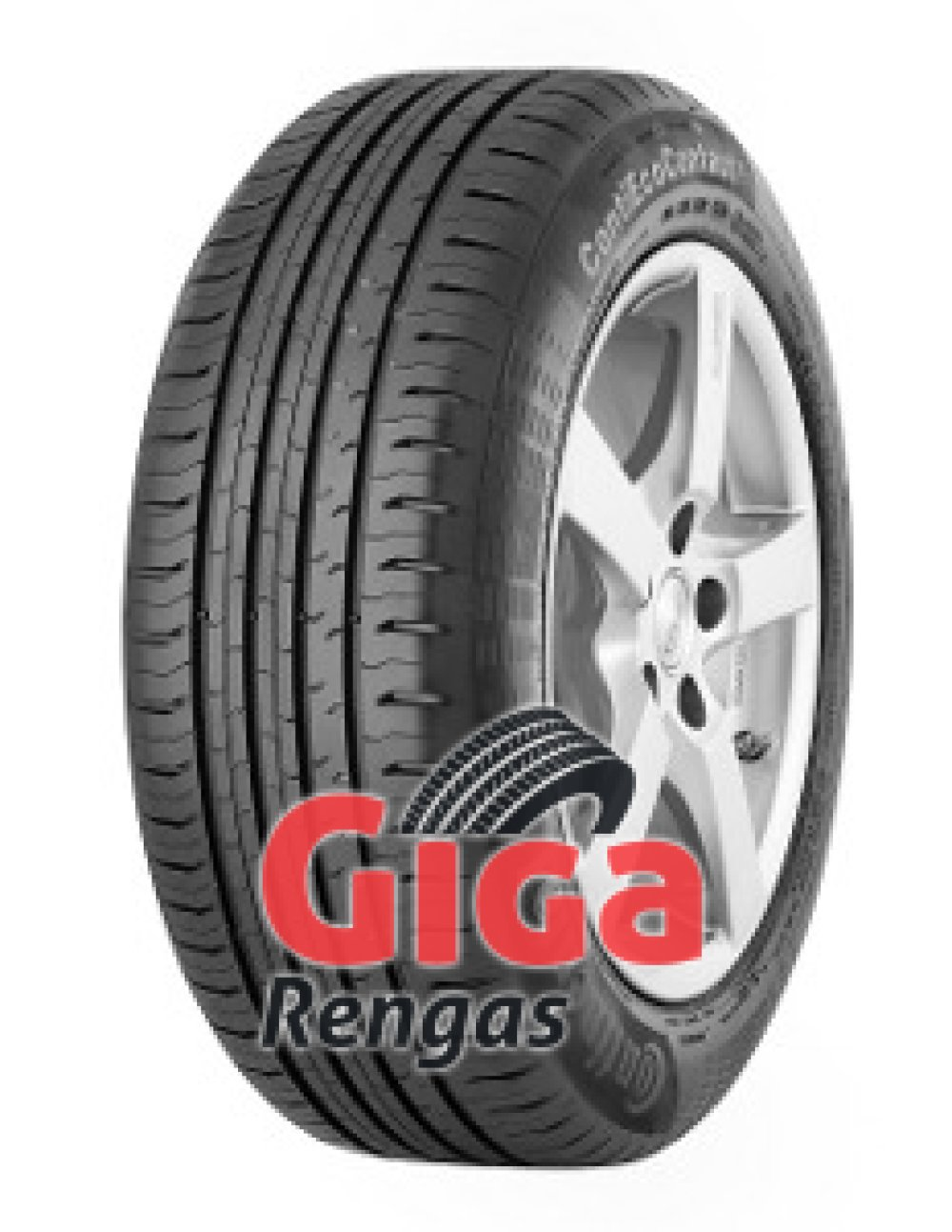 Continental ContiEcoContact 5 ( 185/65 R14 86H )