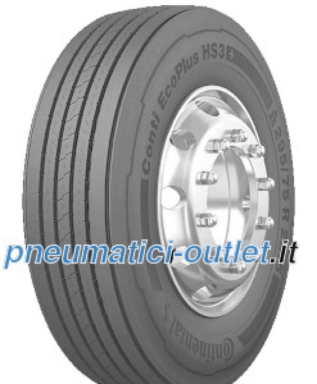 Continental Conti EcoPlus HS3 ( 385/55 R22.5 160K doppia indentificazione 158L )