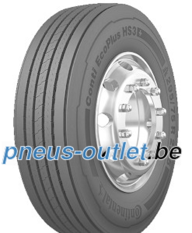 Continental Conti EcoPlus HS3 ( 315/60 R22.5 154/150L XL 20PR )