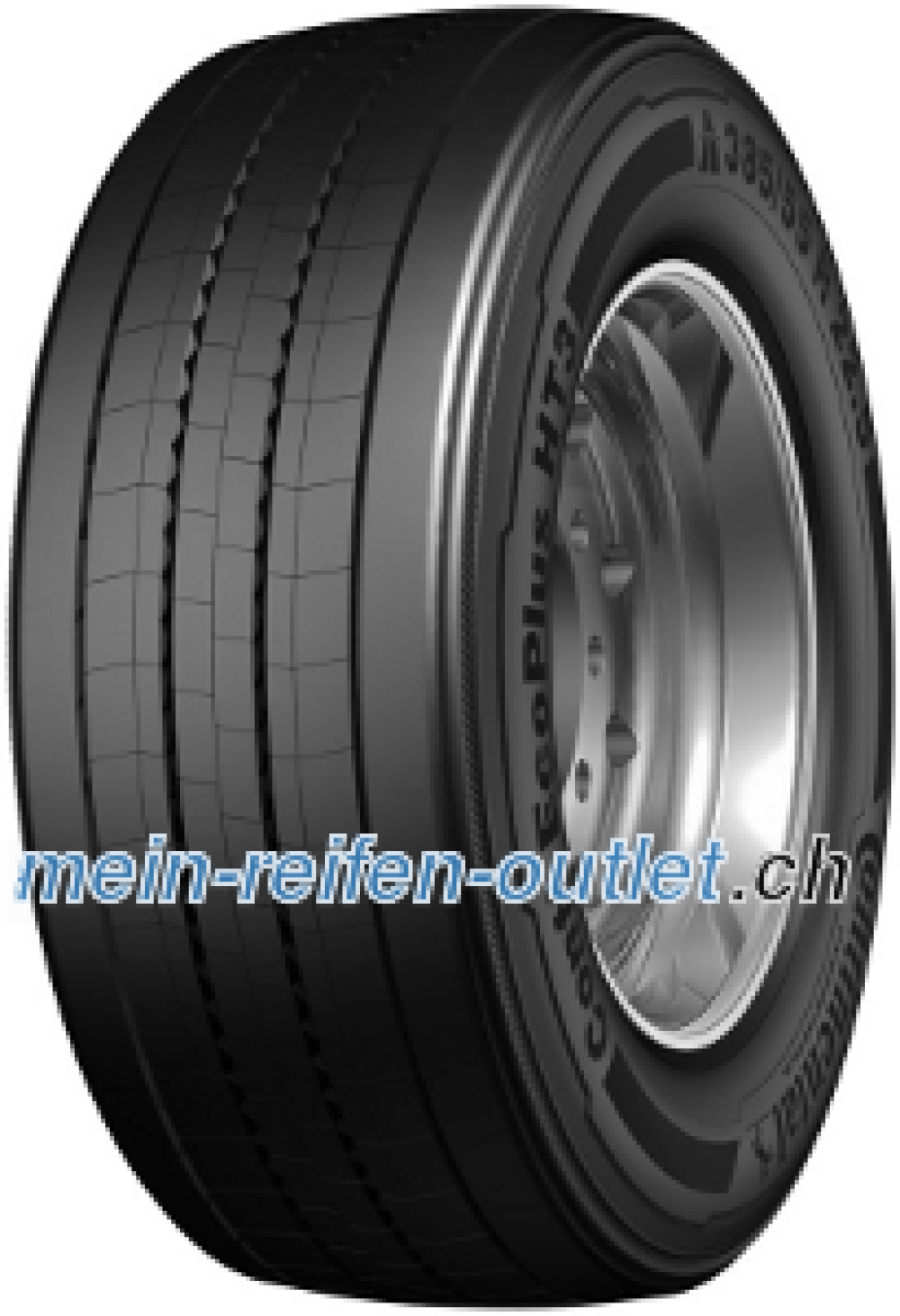 Continental Conti EcoPlus HT3 ( 385/55 R22.5 160K Doppelkennung 158L )