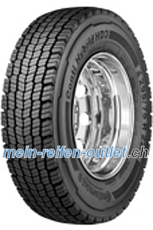 Continental Conti Hybrid HD3 ( 265/70 R19.5 140/138M )