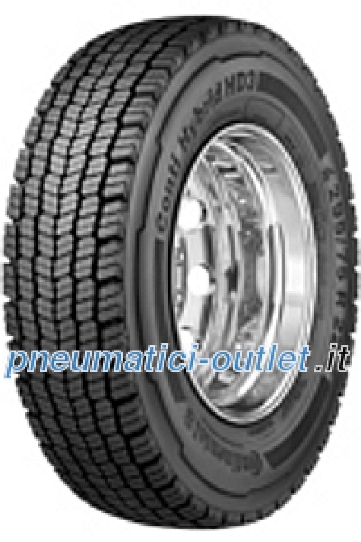 Continental Conti Hybrid HD3 ( 245/70 R19.5 136/134M )