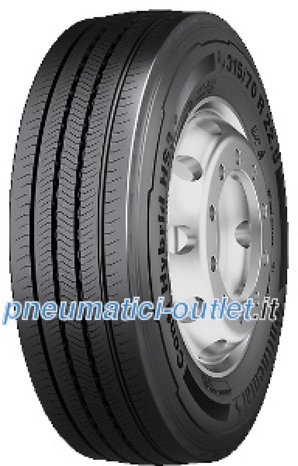Continental Conti Hybrid HS3 ( 245/70 R19.5 136/134M )