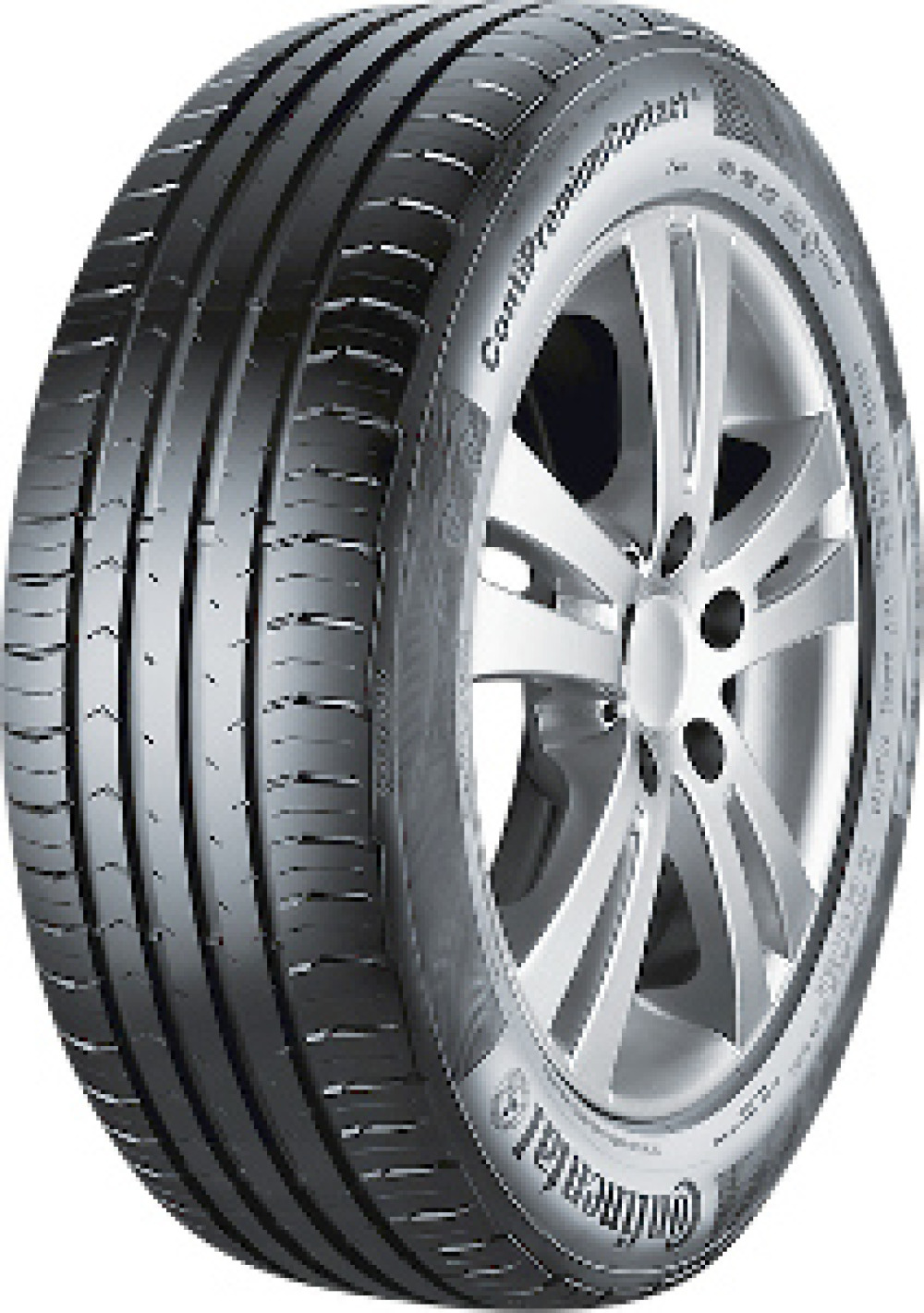 Continental ContiPremiumContact 5 ( 215/55 R17 ...