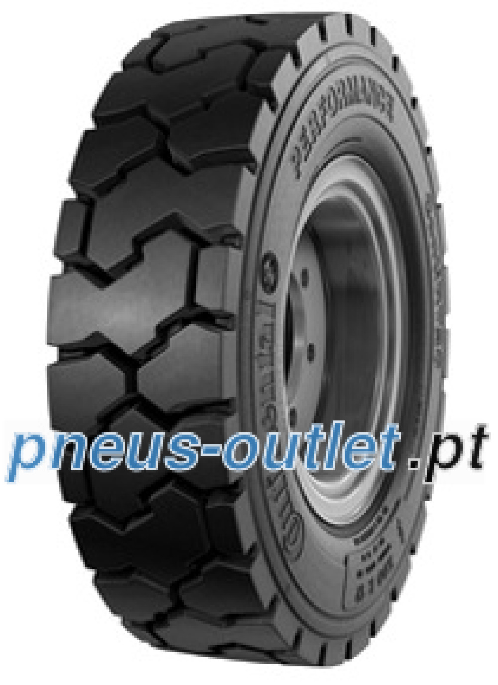 Continental Conti RT20 ( 12.00 R20 176A5 20PR TL )