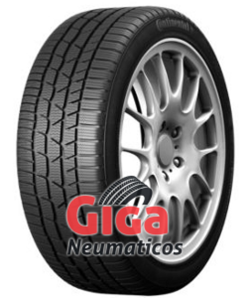 Continental ContiWinterContact TS 830P ( 205/60 R16 96H XL * )