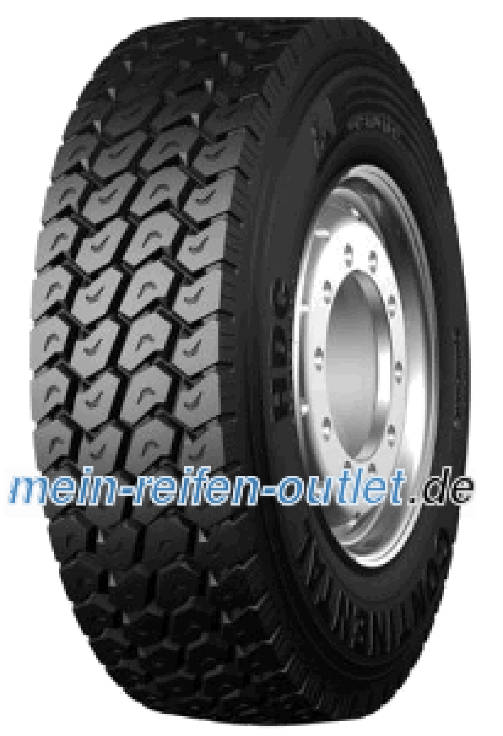 Continental HDC ( 12.00 R20 154/150K )