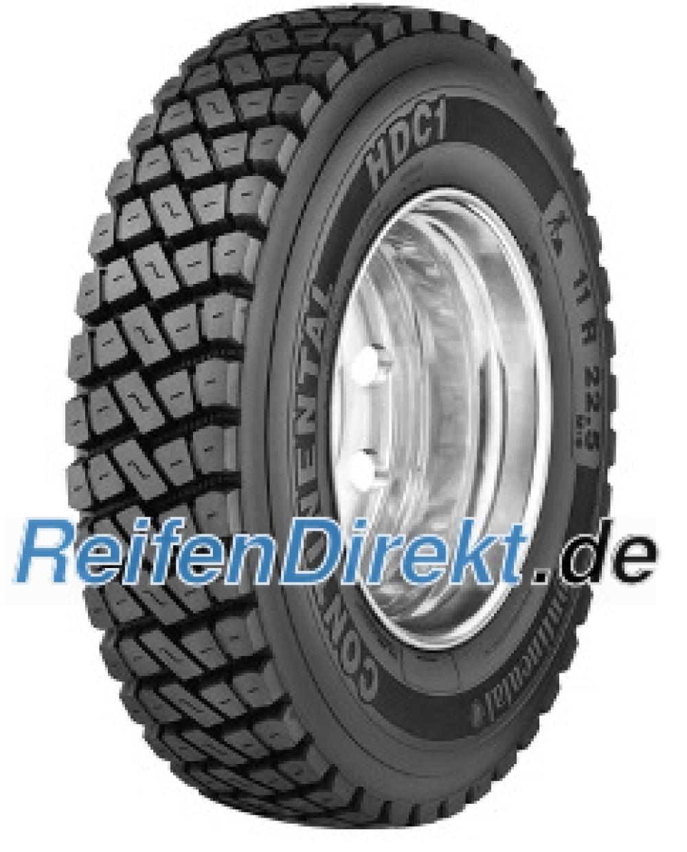 Continental HDC 1 ( 315/80 R22.5 156/150K 16PR )