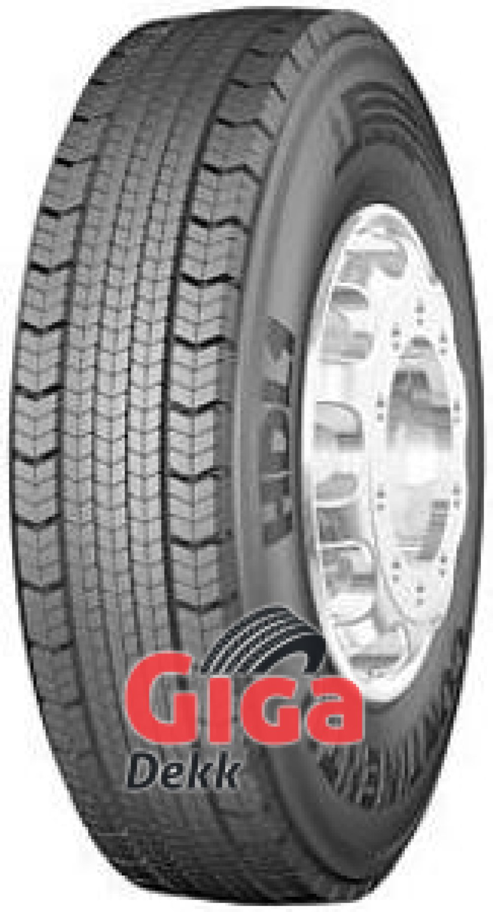 Continental HDL 1 ( 295/80 R22.5 152/148M )