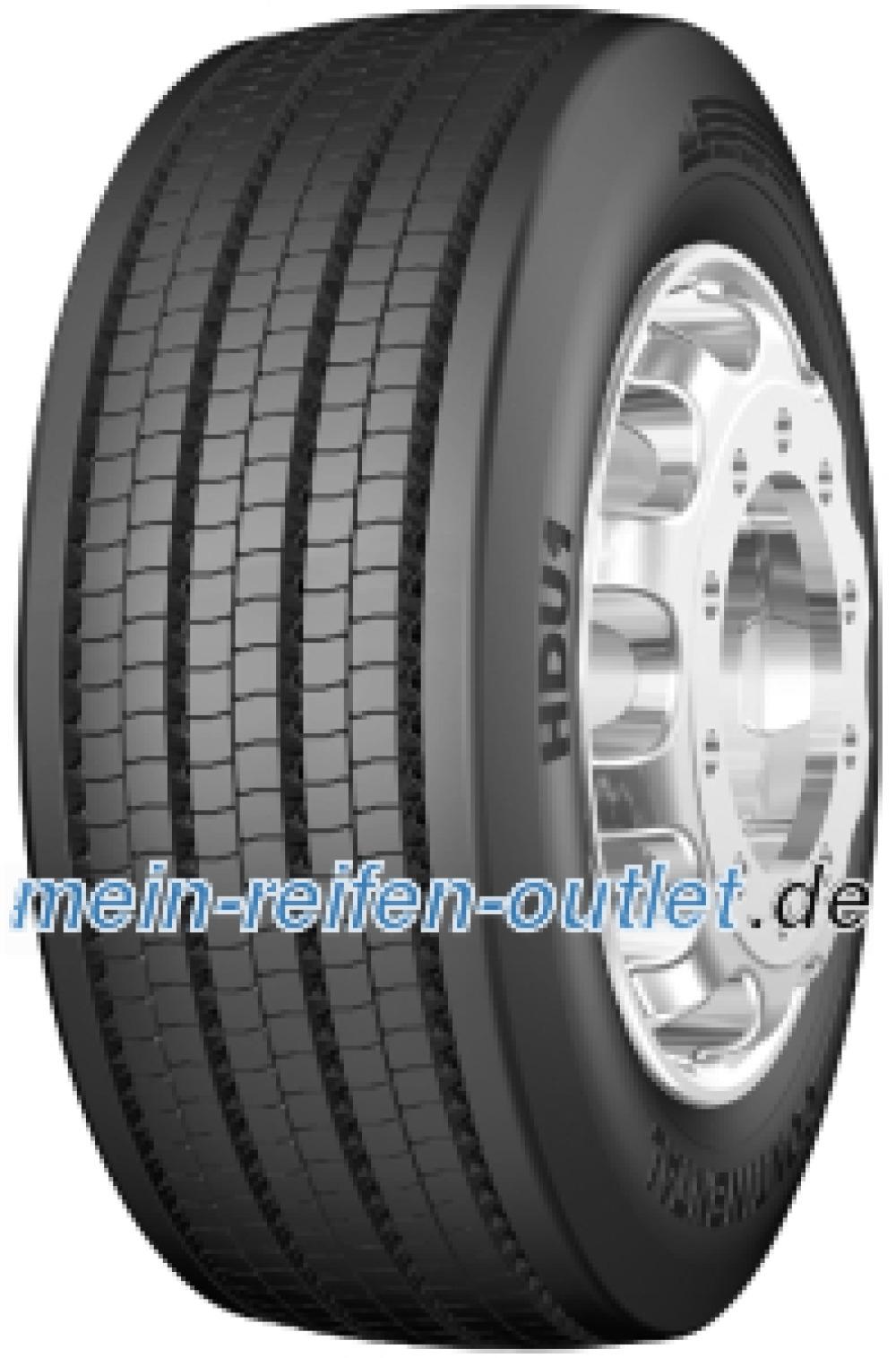 Continental HDU 1 ( 385/55 R22.5 160J )